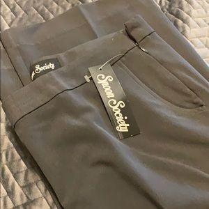 Spoon society dress pants